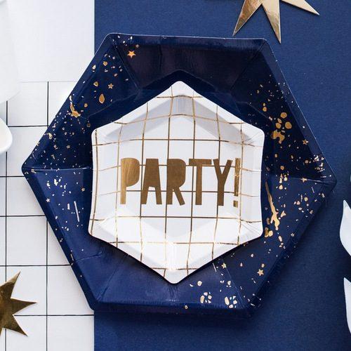 feestartikelen-mini-bordjes-party-royal-blue-003