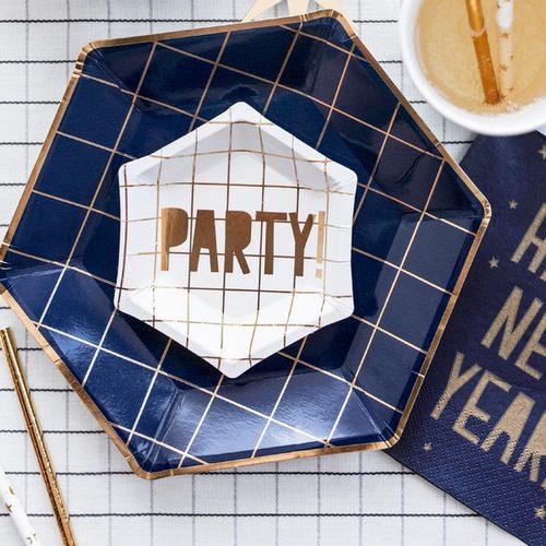 feestartikelen-mini-bordjes-party-royal-blue-004