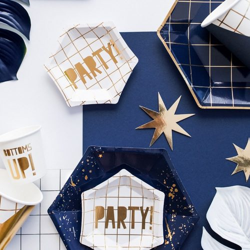 feestartikelen-mini-bordjes-party-royal-blue-005