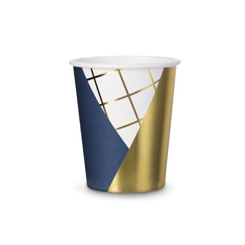 feestartikelen-papieren-bekertjes-royal-blue-001