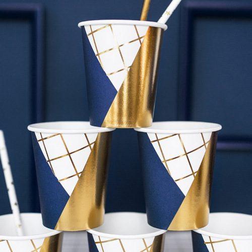 feestartikelen-papieren-bekertjes-royal-blue-003