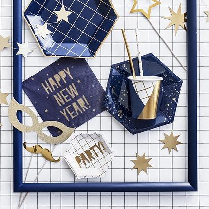 feestartikelen-papieren-bekertjes-royal-blue-008