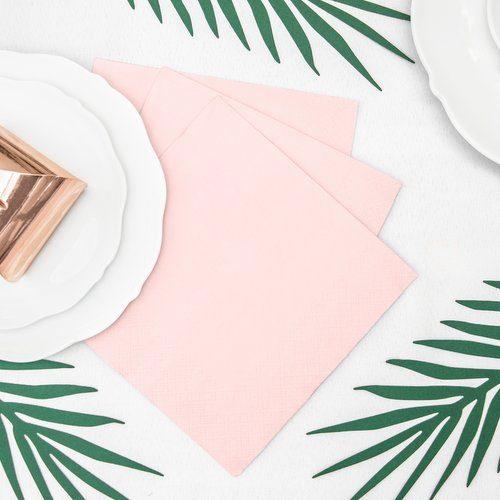 feestartikelen-servetten-light-powder-pink-2