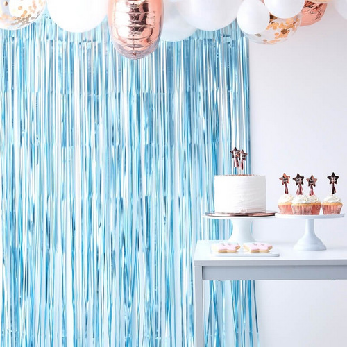 babyshower-backdrop-light-blue-foil-twinkle-twinkle (2)