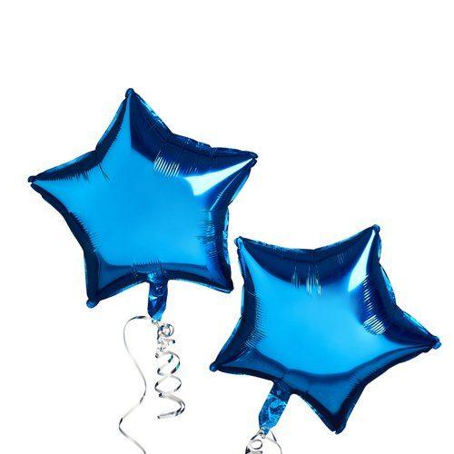 babyshower-decoratie-folieballonnen-blue-star-we-wonder-what-you-are-2