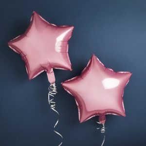 babyshower-decoratie-folieballonnen-pink-star-we-wonder-what-you-are