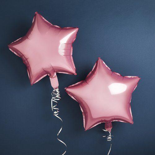 babyshower-decoratie-folieballonnen-pink-star-we-wonder-what-you-are