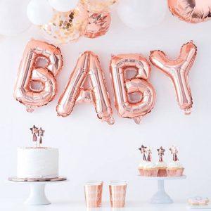 Babyshower collecties