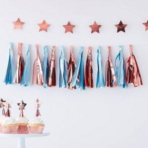 babyshower-tasselslinger-blue-rose-gold-twinkle-twinkle (2)