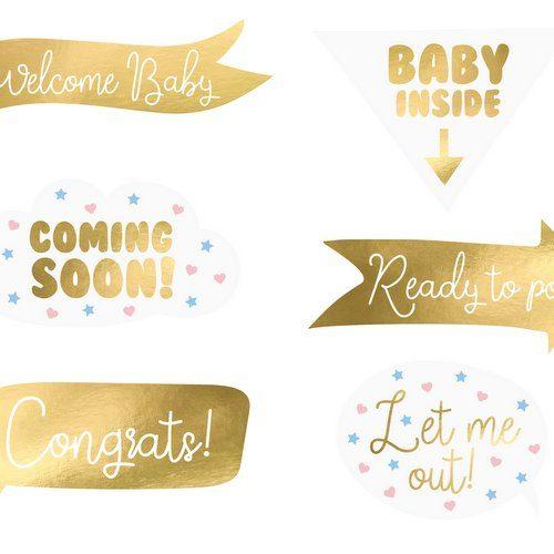 babyshower-versiering-photobooth-props-babyshower-white-gold