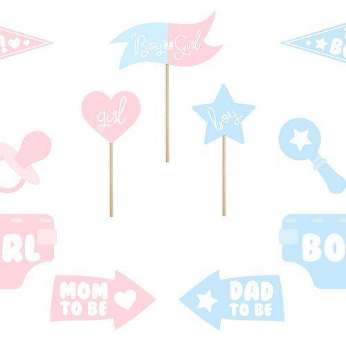 babyshower-versiering-photobooth-props-gender-reveal