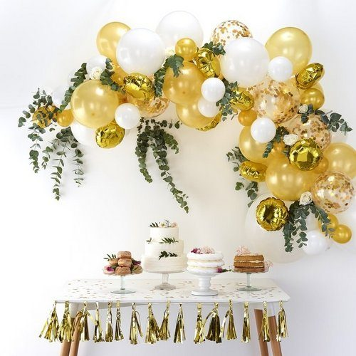 feestartikelen-ballonnenboog-gold (3)
