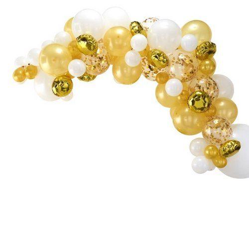 feestartikelen-ballonnenboog-gold (4)