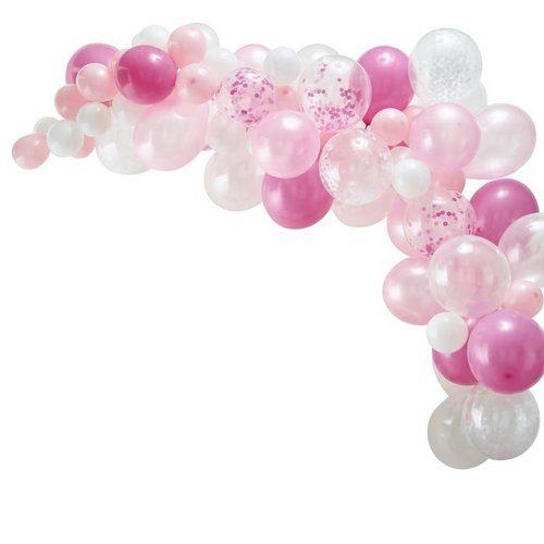 feestartikelen-ballonnenboog-pink (3)