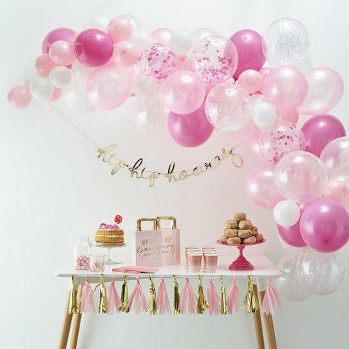 feestartikelen-ballonnenboog-pink (4)