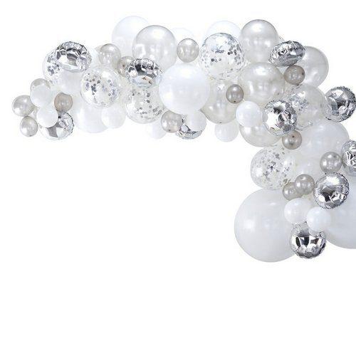 feestartikelen-ballonnenboog-silver (2)