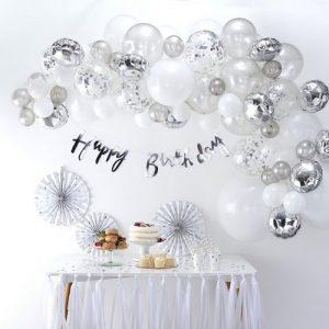 feestartikelen-ballonnenboog-silver (3)
