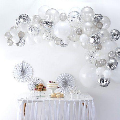 feestartikelen-ballonnenboog-silver (4)
