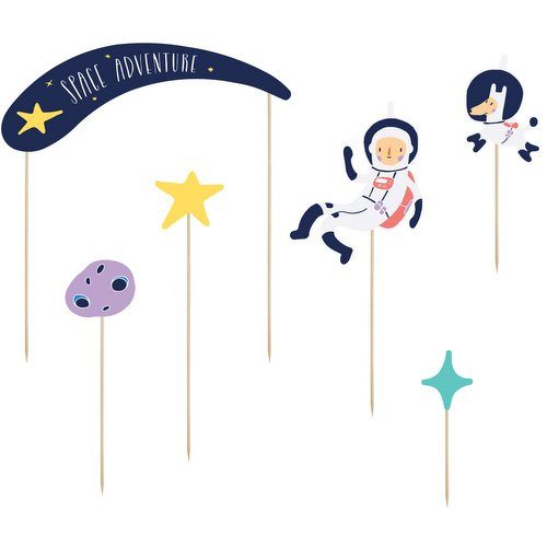 feestartikelen-cake-toppers-space-party