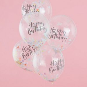 feestartikelen-confetti-ballonnen-happy-birthday-pastel-party