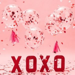 feestartikelen-confetti-ballonnen-red-hearts-be-my-valentine-2