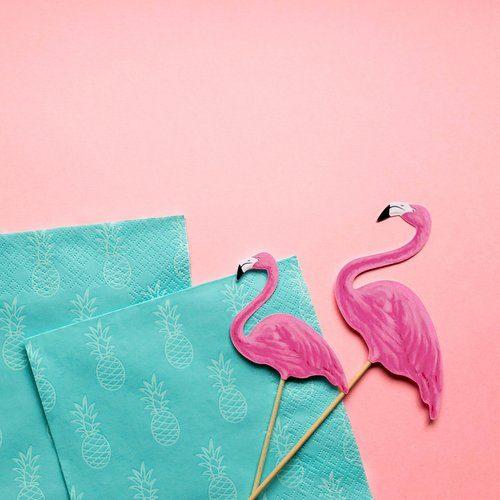 feestartikelen-cupcake-toppers-flamingo-4