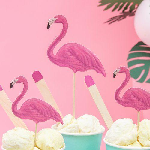 feestartikelen-cupcake-toppers-flamingo-9