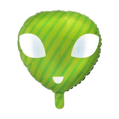 feestartikelen-folieballon-alien