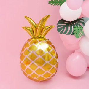 feestartikelen-folieballon-pineapple-3