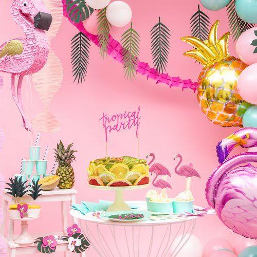 feestartikelen-folieballon-pineapple-4