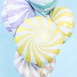feestartikelen-folieballon-snoep-geel-2
