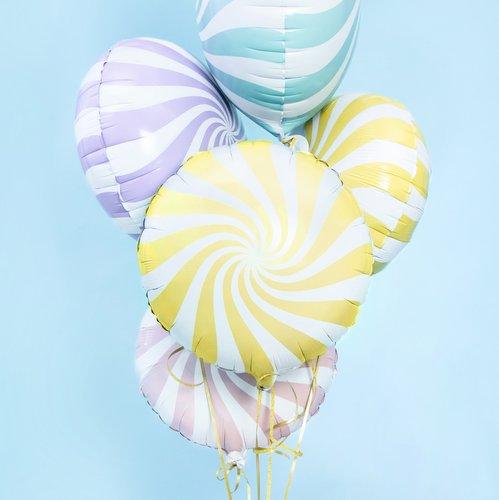 feestartikelen-folieballon-snoep-geel-3