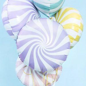 feestartikelen-folieballon-snoep-lila-2