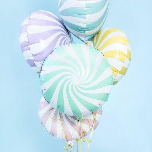 feestartikelen-folieballon-snoep-mint-3