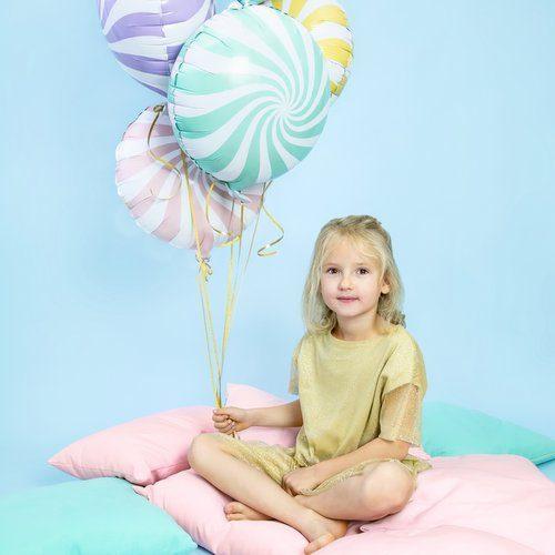 feestartikelen-folieballon-snoep-mint-4