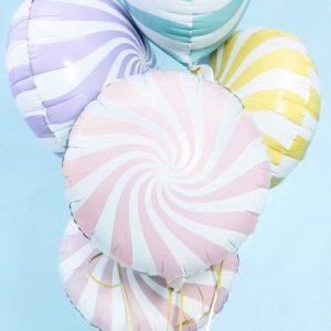 feestartikelen-folieballon-snoep-roze-2