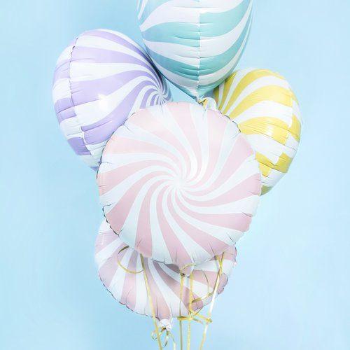 feestartikelen-folieballon-snoep-roze-3