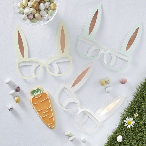 feestartikelen-hoppy-easter-brillen