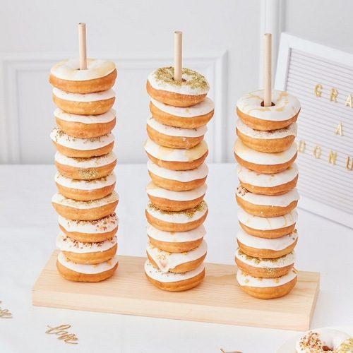 feestartikelen-houten-donut-standaard-gold-wedding (2)