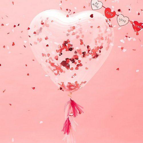 feestartikelen-mega-ballon-confetti-hart-rood-be-my-valentine
