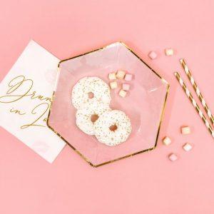 feestartikelen-papieren-bordjes-pink-gold-2