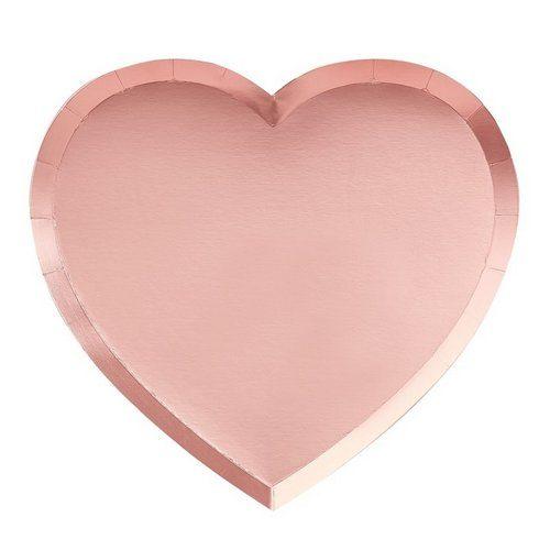 feestartikelen-papieren-bordjes-pink-heart-be-my-valentine