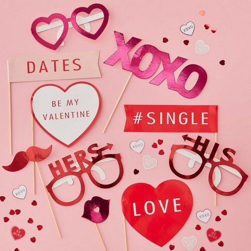 feestartikelen-photobooth-props-be-my-valentine-2