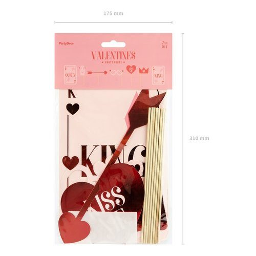 feestartikelen-photobooth-props-be-my-valentine-king-queen-5