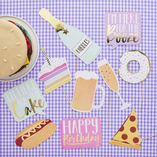 feestartikelen-photobooth-props-eat-drink-party