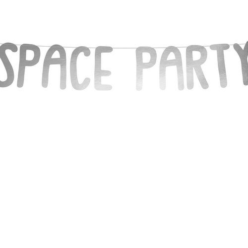 feestartikelen-slinger-space-party