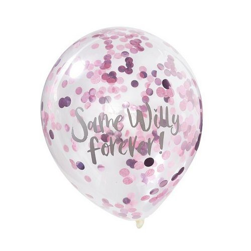 vrijgezellenfeest-decoratie-confetti-ballonnen-same-willy-forever-bride-tribe (2)