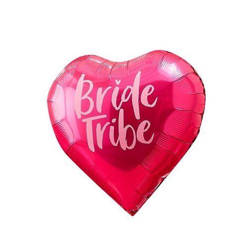 vrijgezellenfeest-decoratie-folieballonnen-pink-iridescent-bride-tribe (2)