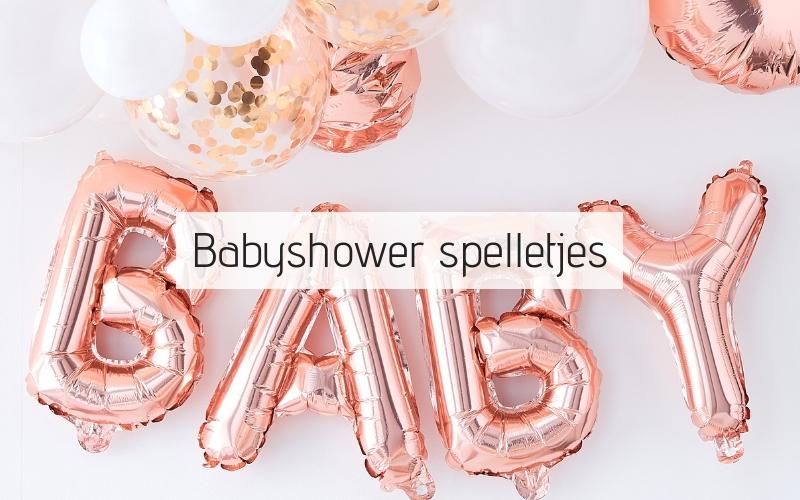 babyshower-spelletjes