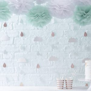 babyshower-versiering-backdrop-rose-gold-clouds-hello-world